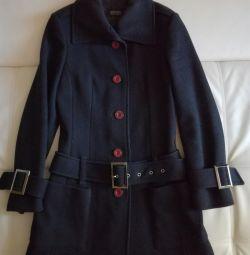 Palton clasic
