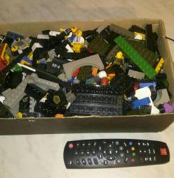 Lego Constructor pentru dezvoltarea copilului