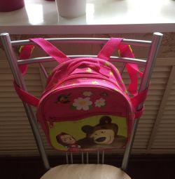Продам детский рюкзачок