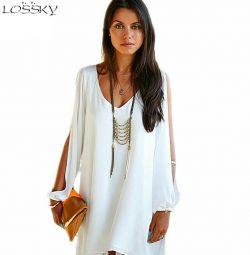 Moda Elbiseler 2019
