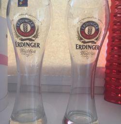 Γυαλιά μπύρας ERDINGER