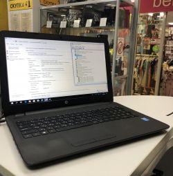 ноутбук HP SSD i3-5005/8Gb/Radeon R5 M330 1Gb