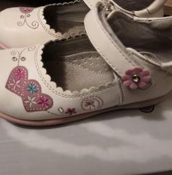 Pantofi 26 r