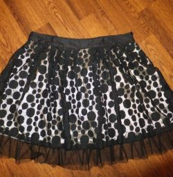 Twenty One Guip Skirt