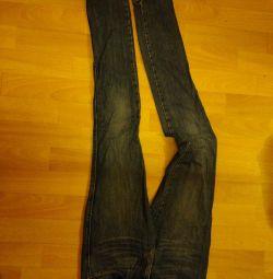 Zara femeie Jeans