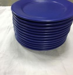 Набор тарелки 6 шт