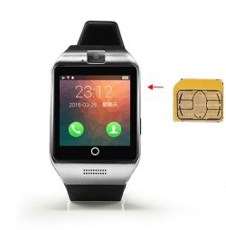 Smart Watch Apro Sim 400mah Livrare