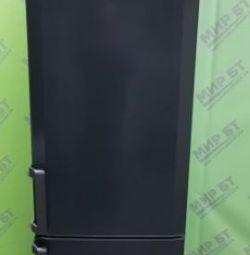 Refrigerator BEKO cn 335220В