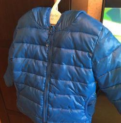 Дитяча куртка PlayToday