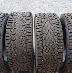 Pirelli Ice Zero 285/50 R20