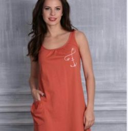 Сорочка Новая 42 размер