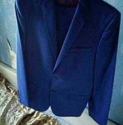 Men's Bazioni Suit