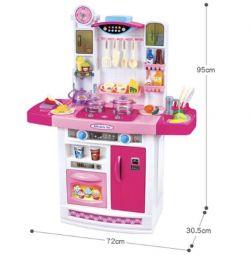 Παιδικές κουζίνες νέες