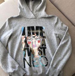 Adidas neo warm sweatshirt