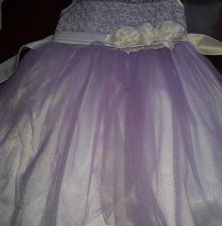 Φόρεμα κομψό 98 εκ