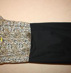 Φόρεμα Pezzo (με ετικέτα)