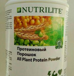 AMVEY pulbere de proteine