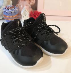 Adidas children's sneakers