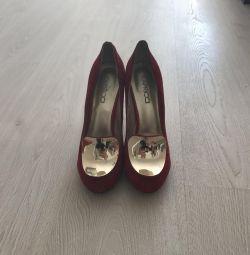 Marka ayakkabı 39