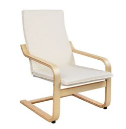 HELMET HM0118.01 RELAX LASY WOOD WITH BEIGE