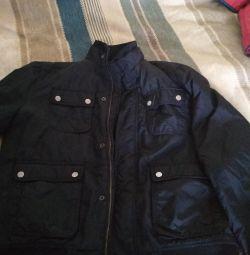 Jacket Zara 48-50