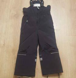 pantaloni cu salopetă kerry 98
