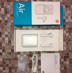 Wireless headphones Xiaomi Airdots Pro (Airpods)