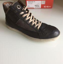 Αθλητικά παπούτσια Kiekers (νέο πρωτότυπο)