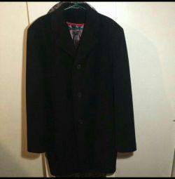 Selling a coat