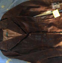 Silvio tossi jacket
