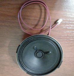 KLS 3W 16 ohm speaker
