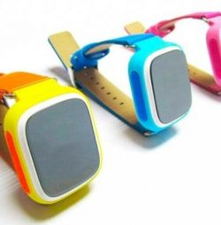 Smart Baby Watch Smart Baby Watch with GPS New