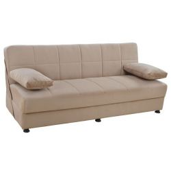 SOFA BED 3 STATION EGE 1221 BEIGE HM3067.05