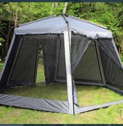 Told Campack-Tent G-3501W