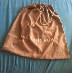 Υφασμάτινη τσάντα Le Tanneur