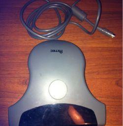 hand scanner ARTEC