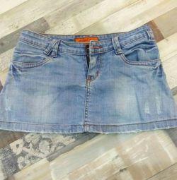 W & Je Jeans