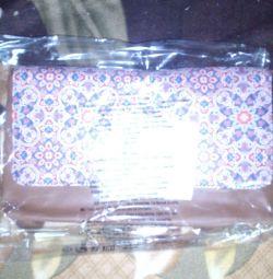 Сумка новая,в упаковке,красивая,отличный подарок!