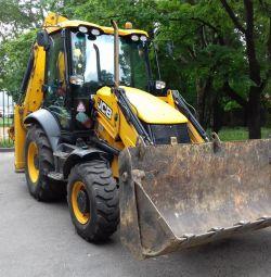 Excavator mecanicist!