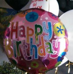 Balon folyo