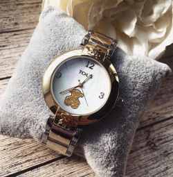 Watch new Tous