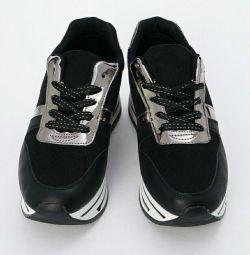 Stylish Bellucci Sneakers