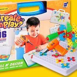 constructor educativ pentru copii