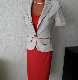 Costumul Mary Stone