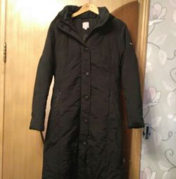 Coat down jacket finne flaire