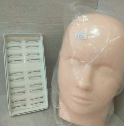 Training mannequin