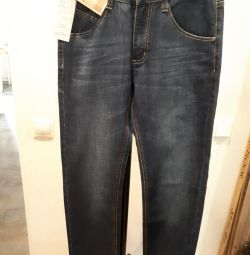 Burberry jeans new
