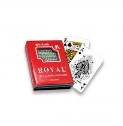 κάρτες πόκερ