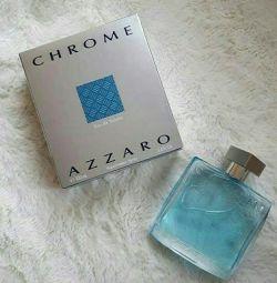 Parfum nou Azzaro Chrome, 50ml