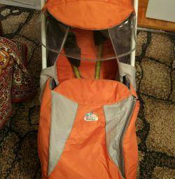 Mükemmel ❗❗❗ Nika 4 tekerlekli sandalye